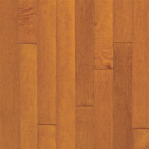 Turlington Lock&fold in Russet/cinnamon 5 - Hardwood by Armstrong (Bruce)