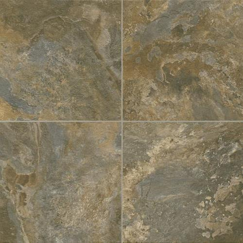 Alterna Reserve in Allegheny Slate   Italian Earth - Vinyl by Armstrong