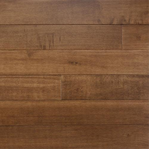 Specialty Collection in Maple Canyon Brown - Hardwood by Somerset
