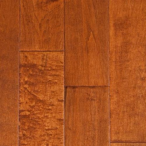 Garrison II Distressed in Maple Syrup - Hardwood by The Garrison Collection