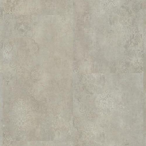 Luxury Vinyl Flooring in Grey Mirage - Vinyl by Masland Carpets