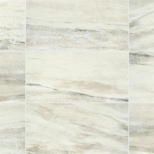 Venetian Classics   Formations in White Sands   Mosaic - Tile by Surface Art