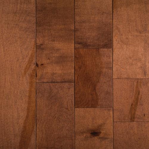 Essential Collection in Chai Tea - Hardwood by Lauzon