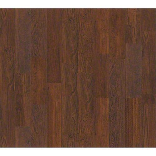 Caribbean Vue in Victoria Cherry - Laminate by Shaw Flooring