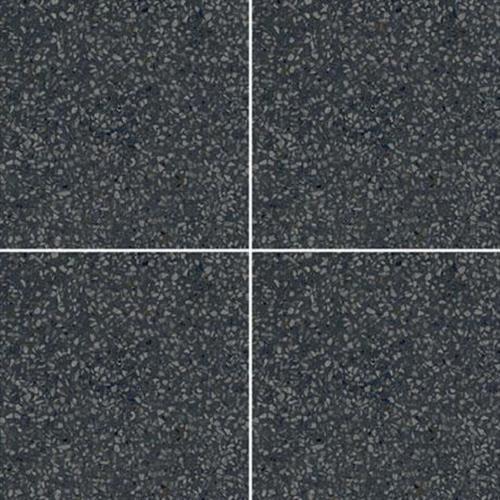 D Segni Terrazzo in Black   8x8 - Tile by Marazzi