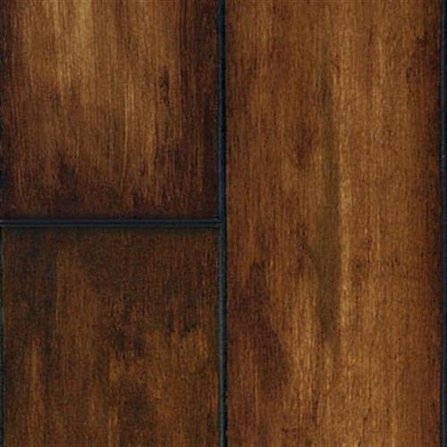Revolutions Plank   Time Crafted Maple in Golden Nugget - Laminate by Mannington