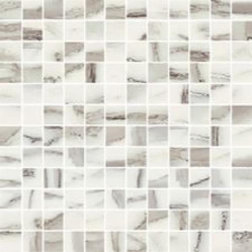 Swatch for Polished   Mosaic flooring product