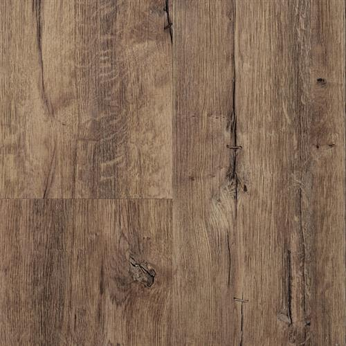 Rocaille   Cathedral in Mid Worn Oak - Vinyl by Baroque Flooring