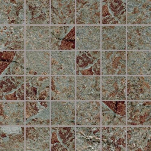 Phoenix in Canyon   Mosaic 2x2 - Tile by Happy Floors