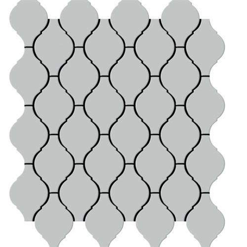 Shape in Gray   Lantern - Tile by Emser Tile