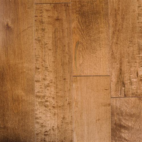 Garrison II Smooth in Maple Chestnut - Hardwood by The Garrison Collection