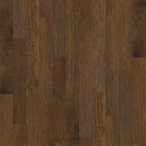 Fremont Hickory in Pathway - Hardwood by Shaw Flooring