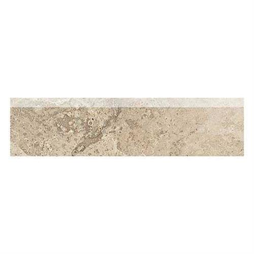 Cavatina in Encore   3x13 Bullnose - Tile by Marazzi