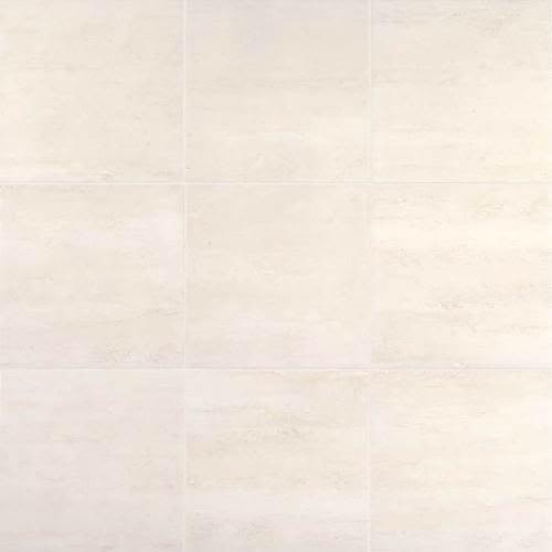 Cove Creek in Off White - Tile by Daltile