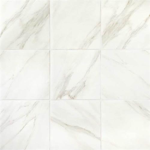 Mirasol™ in Bianco Carrara - Tile by American Olean