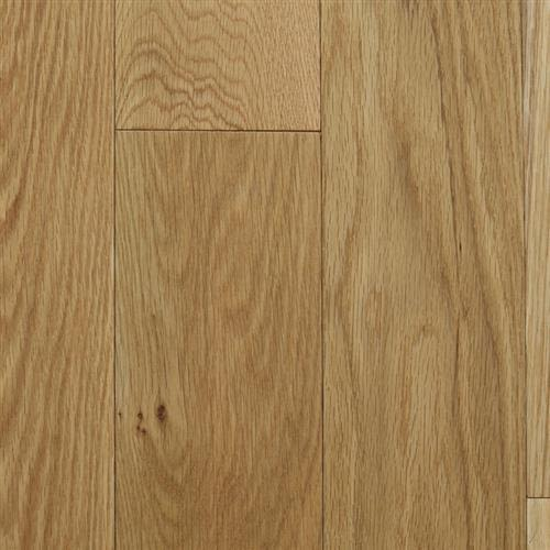 Dumont in Natural   White Oak - Hardwood by Mullican