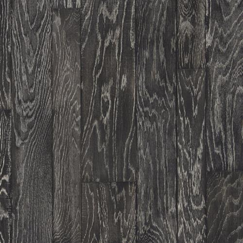 Hand Crafted  Cider Mill Oak in Char - Hardwood by Mannington