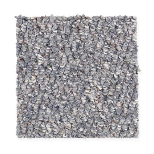 Starry Skies in Coastal Blue - Carpet by Mohawk Flooring