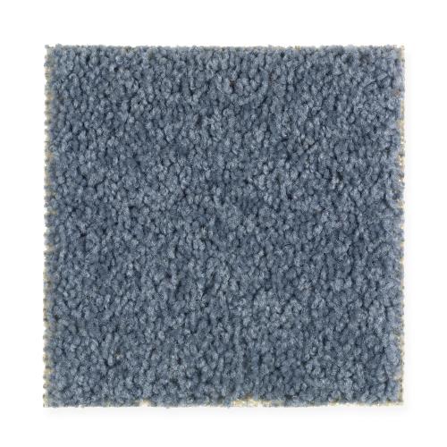Power Play in Moody Blue - Carpet by Mohawk Flooring
