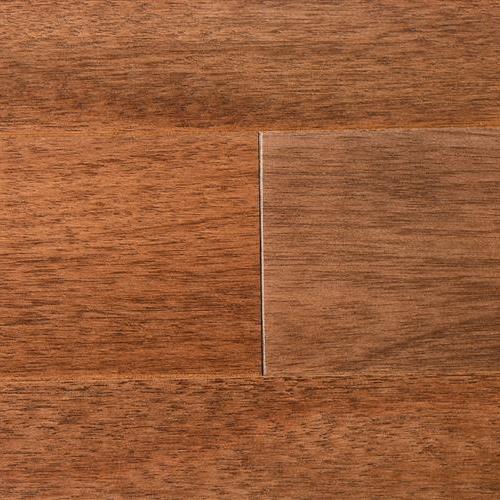 "Smooth Flooring   Solid in Brazilian Oak Java  3/4"" X 5 1/2"" - Hardwood by Indus Parquet"