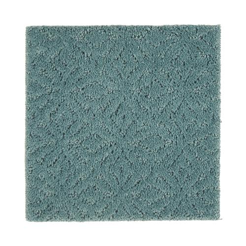Lavish Fashion in Monaco Blue - Carpet by Mohawk Flooring