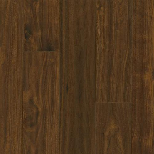 Rustics Premium in Scraped Chocolate - Laminate by Armstrong