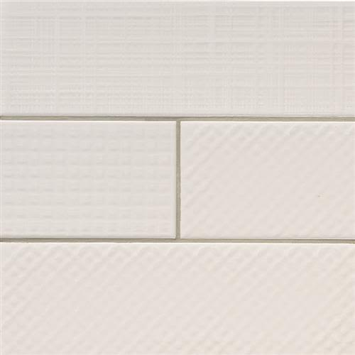 Urbano in Crema 3d MIX - Tile by MSI Stone