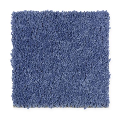 Bright Future in Blue Ribbon - Carpet by Mohawk Flooring