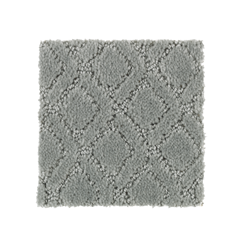 Graceful Tune in Yorktown Blue - Carpet by Mohawk Flooring