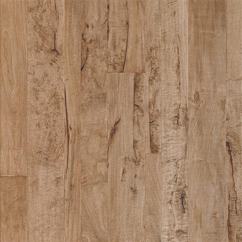 Hand Crafted  Pacaya Mesquite in Lava - Hardwood by Mannington