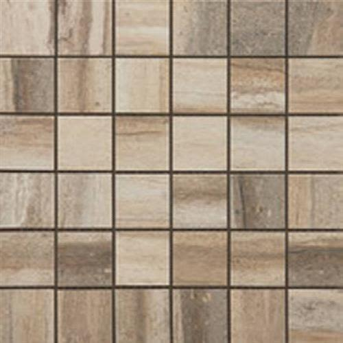 Swatch for Dorato   Mosaic 2x2 flooring product