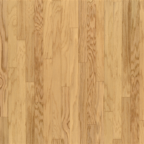 Turlington in Natural 3 - Hardwood by Bruce