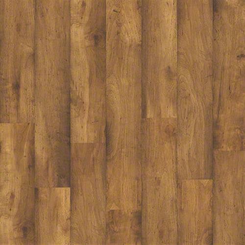 Kingsbridge Plus in Eastlake Hickory - Laminate by Shaw Flooring