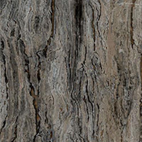 Duraceramic Dimensions  Stone Ledges in Cornice Gray - Vinyl by Congoleum
