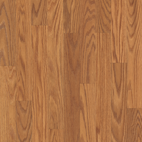 Carrolton in Harvest Oak Plank - Laminate by Mohawk Flooring