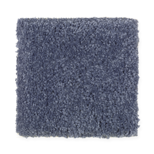Perfectly Plush in Blue Jay - Carpet by Mohawk Flooring