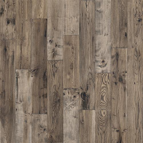 Hand Crafted  Triumph in Silver - Hardwood by Mannington