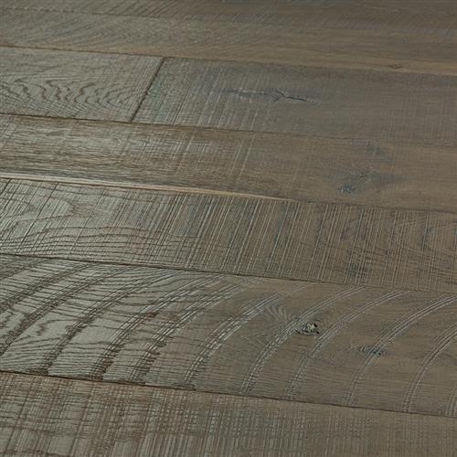Organic 567 Engineered in Earl Grey White Oak - Hardwood by Hallmark Floors