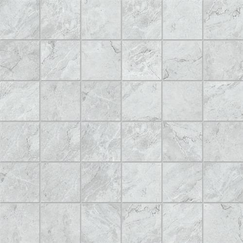 Swatch for Ice   Mosaic flooring product