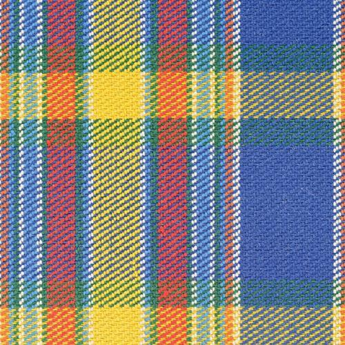 Shoreline in Cape Cod Plaid   Regatta Blue - Carpet by Couristan