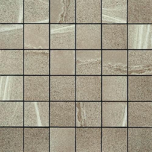 Swatch for Taupe   Mosaic flooring product