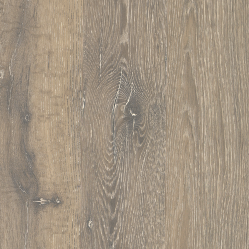 Wooded Charm in Rustic Brown - Laminate by Mohawk Flooring
