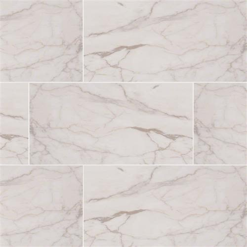 Swatch for White Vena flooring product