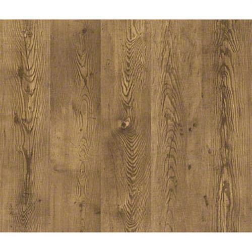 Rustic Expr Pne in Illinois Pine - Laminate by Shaw Flooring
