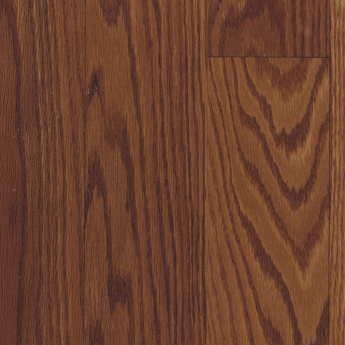 Georgetown in Saddle Oak Plank - Laminate by Mohawk Flooring