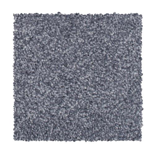 Soft Heritage in Feeling Blue - Carpet by Mohawk Flooring