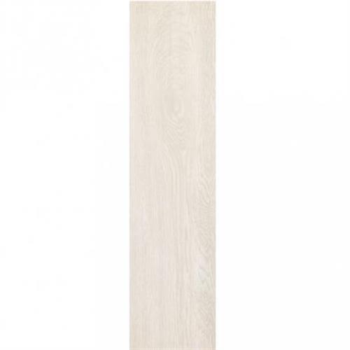 Treverk in White 8x48 - Tile by Marazzi