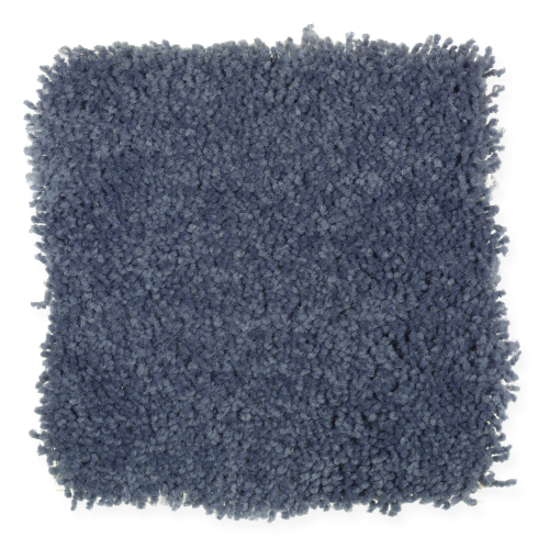 Rural Charm in Blue Ribbon - Carpet by Mohawk Flooring