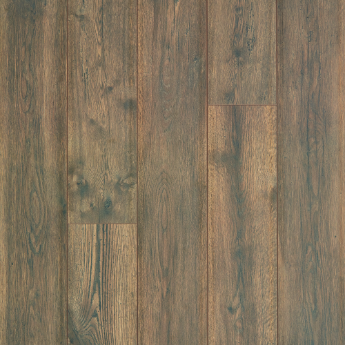 Rivercrest in Aged Barrel Oak - Laminate by Mohawk Flooring