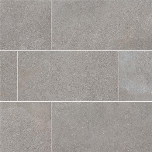 Swatch for Gris   2x2 flooring product
